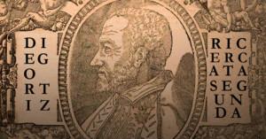 Diego Ortiz y la España cosmopolita del XVI