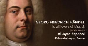 Un disco para honrar a Händel