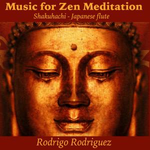 Rodrigo Rodríguez, música medieval japonesa para la meditación