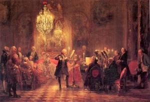 La tríosonata o cuando los instrumentos se emancipan de la voz