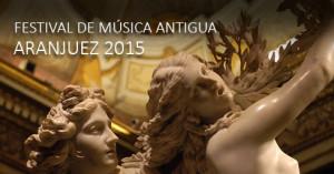 Las músicas perdidas suenan en Aranjuez