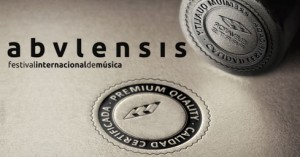 Sello de calidad para el Festival Internacional de Música Abvlensis