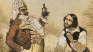 El arte del bel canto italiano. Oratorio y ópera en el siglo XVIII