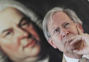 Bach-Gardiner, comunión barroca