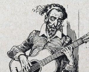 Sobre la música en la segunda parte del Quijote