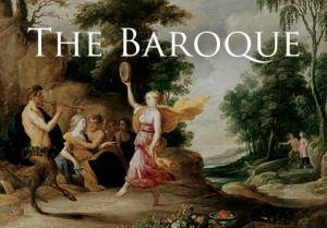 La genialidad del Barroco