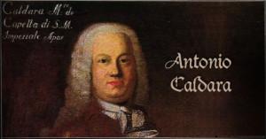 Antonio Caldara, un prolífico compositor italiano