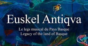 El Legado musical del País Vasco