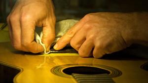 """Un curso que mantiene """"vivo"""" el oficio de Luthier"""