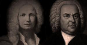 Hoy es el aniversario de la muerte de Bach y Vivaldi