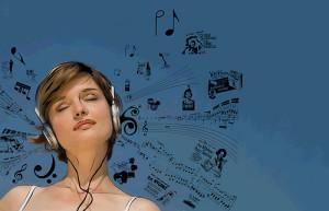 La música, el espejo de tu 'yo'