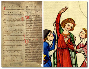 Música medieval en estado puro