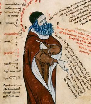 El último peregrinaje. Crónica del viaje musical de Ramon Llull