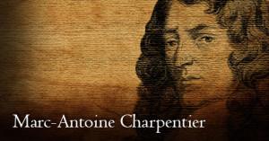 Un rato en compañía de Marc Antoine Charpentier