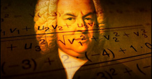 Bach y la fascinante relación entre la música y las matemáticas
