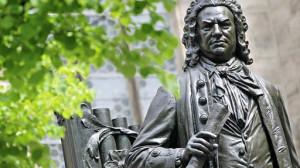 Bach, considerado el compositor cumbre