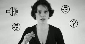 El impresionante canto difónico de Anna-Maria Hefele