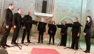 """Ensemble 4/4: """"Un salto de fe"""" en Sigüenza"""