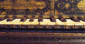 El Clave, un instrumento que pocos tocan