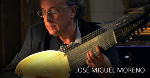 A fondo: JOSÉ MIGUEL MORENO