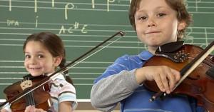 Hay que defender con fuerza la música en los colegios