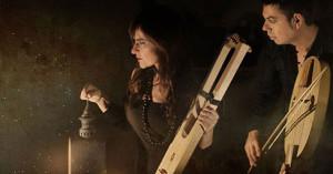 Música y Leyendas Medievales en Sigüenza