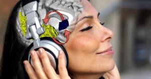 La música, una poderosa herramienta para nuestro cerebro