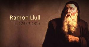 Tras los pasos de Ramon Llull