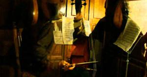 Taller de interpretación de la música antigua