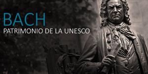 La Misa en Si menor de BACH, patrimonio de la UNESCO