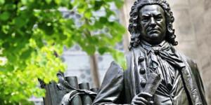 El Universo de Bach