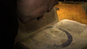 La importantísima fuente de obras medievales del Llibre Vermell de Monserrat