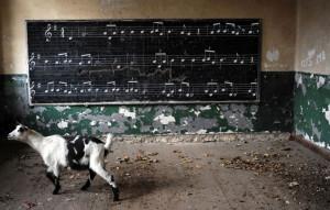 El abandono institucional amenaza los conservatorios de música