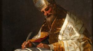 La música occidental no tendría sentido sin el papel que tuvo la iglesia cristiana