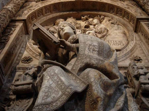 Música de la austera Ávila Renacentista