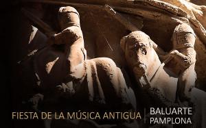 Fiesta de la Música Antigua en Baluarte
