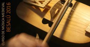 Avance de unos de los mejores Cursos de Música Antigua para el 2016