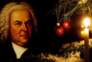 Bach, Oratorio de Navidad. Parte 1