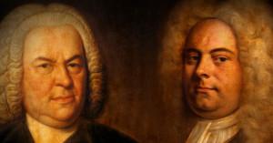 """""""Bach y Haendel ciegos y operados por el mismo Doctor, jamás se conocieron"""""""