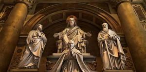 """Curso de """"canto gregoriano"""""""