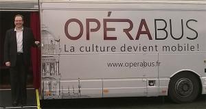 ¿A qué hora pasa el próximo Ópera-bus?