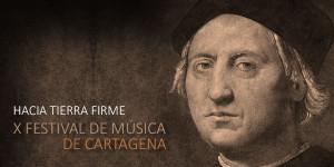 Música inspirada en los viajes de Colón