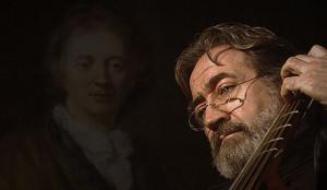 """Savall revive la música del """"Bach francés"""""""