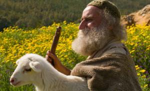 "CANTATA DE BACH: ""Él llama a sus ovejas por sus nombres"""