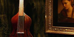 El repertorio para lira viola inglesa del siglo diecisiete