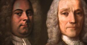 El célebre duelo romano entre Haendel y Scarlatti