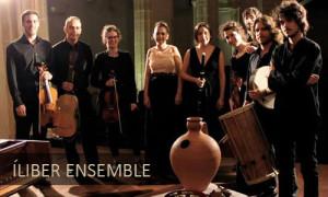 La música folclórica del Barroco europeo llega a Madrid