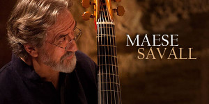 ¿Qué sería de la música antigua si Jordi Savall no hubiera existido?