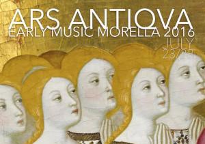 Ya hay fecha para la celebración del Curso y Festival de Música Antigua de Morella