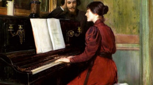 El recorrido de la emancipación de la música instrumental inglesa